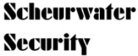 Scheurwater Security